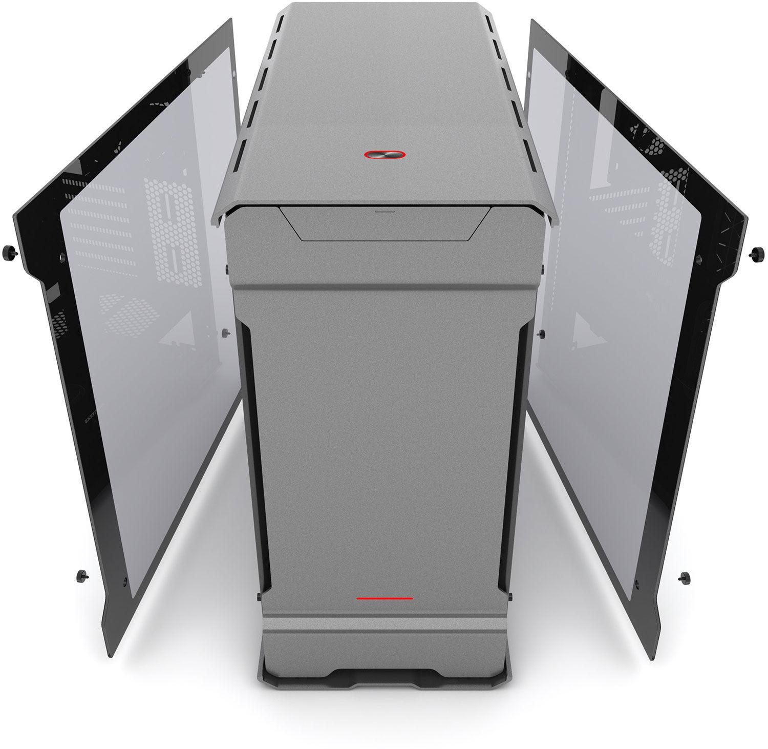 Enthoo Evolv ATX Tempered Glass