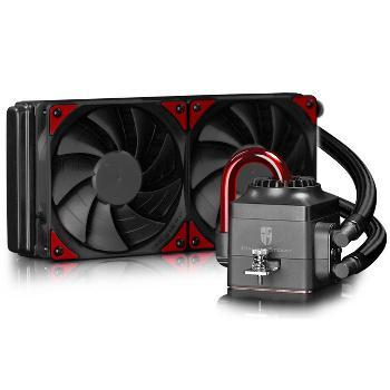 Deepcool Gamer Storm Captain 240 EX