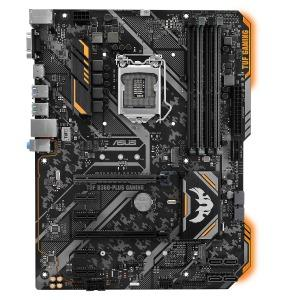 ASUS TUF B360 PLUS GAMING
