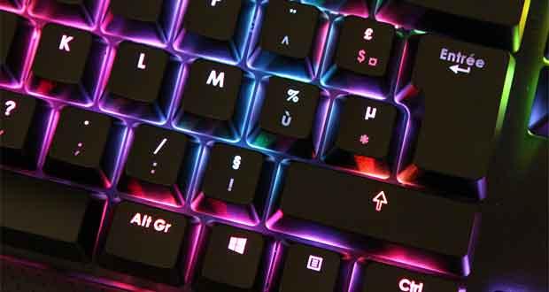 3d0345f5fc1887 Bien choisir votre Clavier PC gamer - Guide d achat - Config-Gamer.fr
