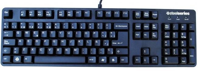 clavier gamer lequel choisir pour jouer sur pc. Black Bedroom Furniture Sets. Home Design Ideas