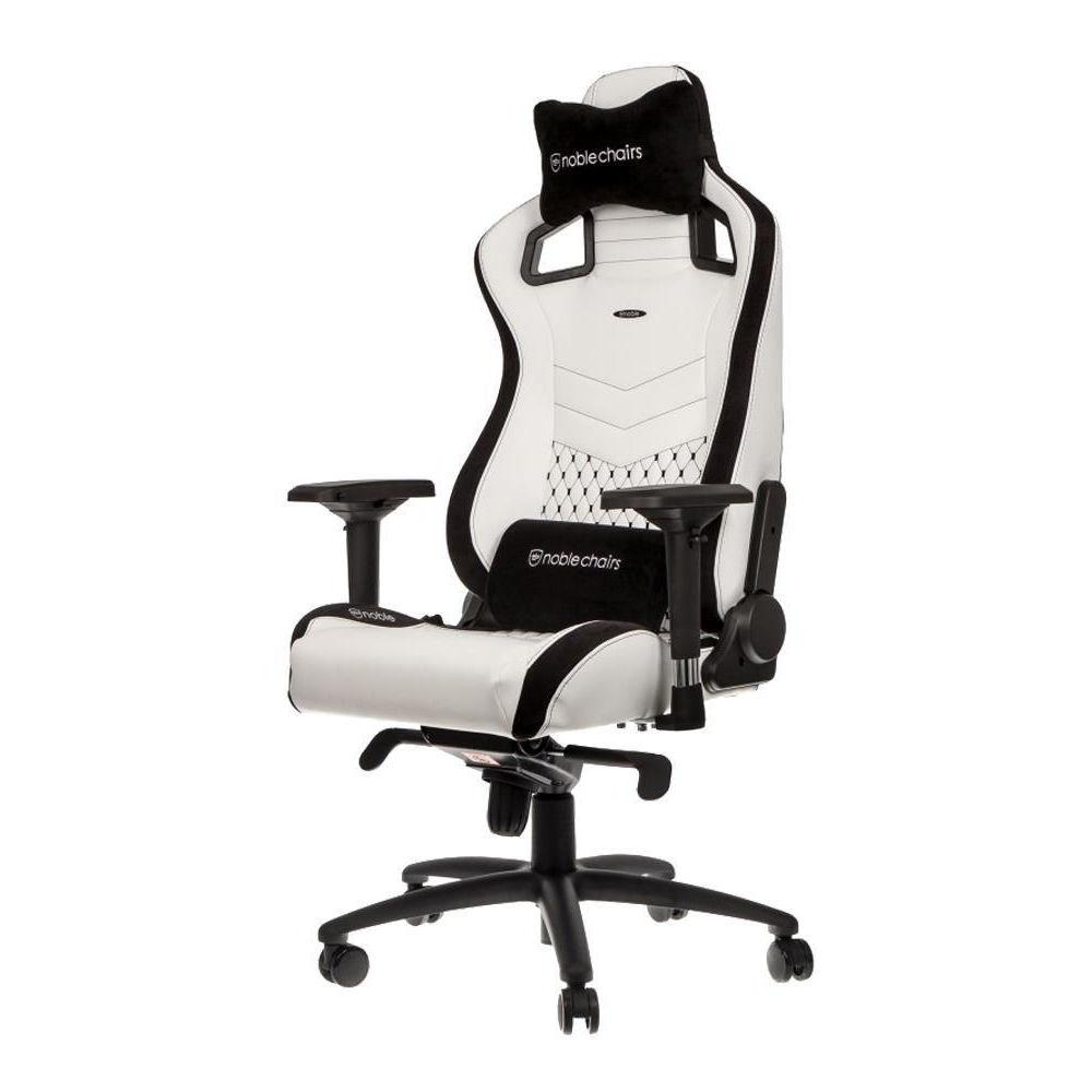 Noblechairs Epic blanc