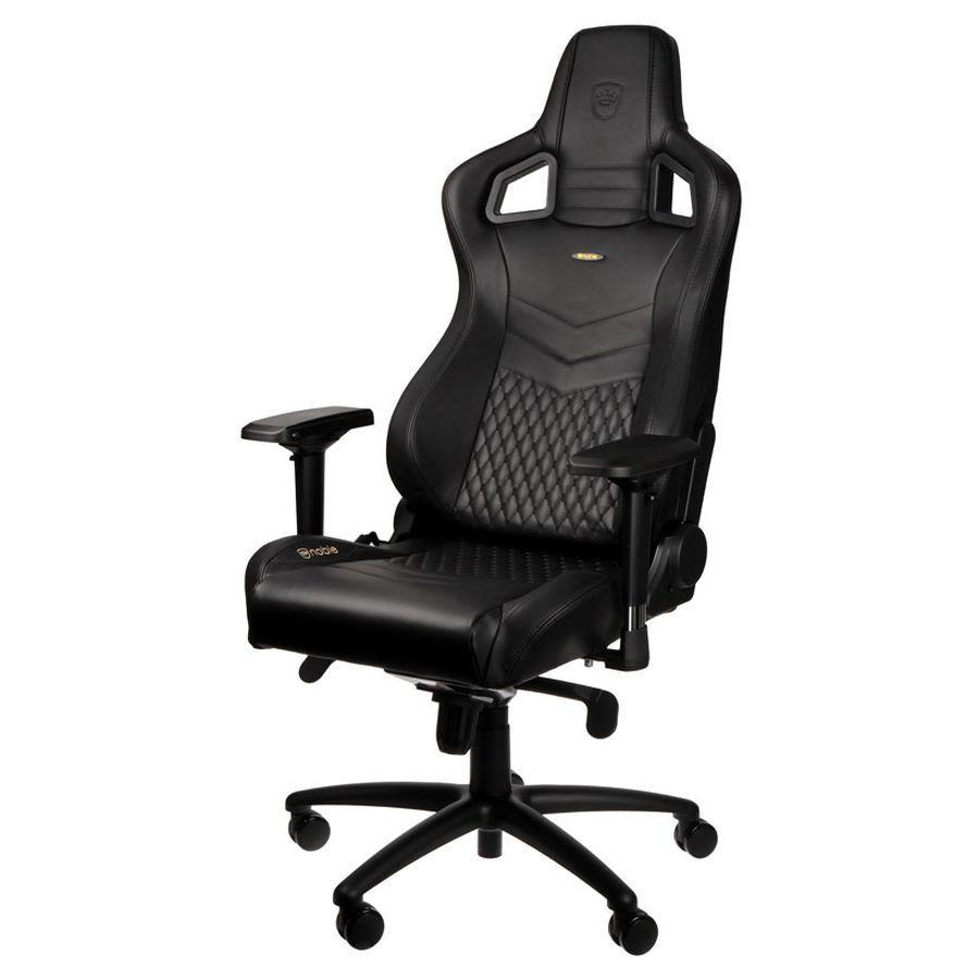 Noblechairs Epic cuir Nappa