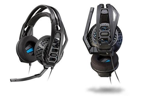 Casque Gamer Plantronics RIG 500 E