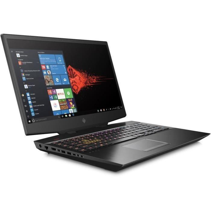 omen by hp pc portable gaming 15 en0002nf 15 fhd