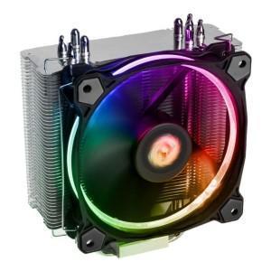 Thermaltake Riing Silent 12 RGB