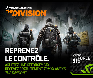 OP Nvidia TheDivision