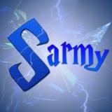 Portrait de Sarmy