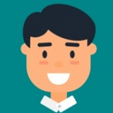 Portrait de J-B