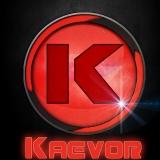 Portrait de Kaevor