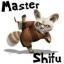 Portrait de shyfu