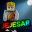 Portrait de Jejesar
