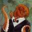 Portrait de Pieuvre