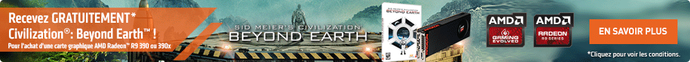 CIVILIZATION : BEYOND EARTH OFFER