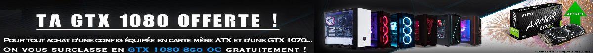 GTX 1080 Offerte