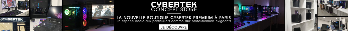 Cybertek Paris