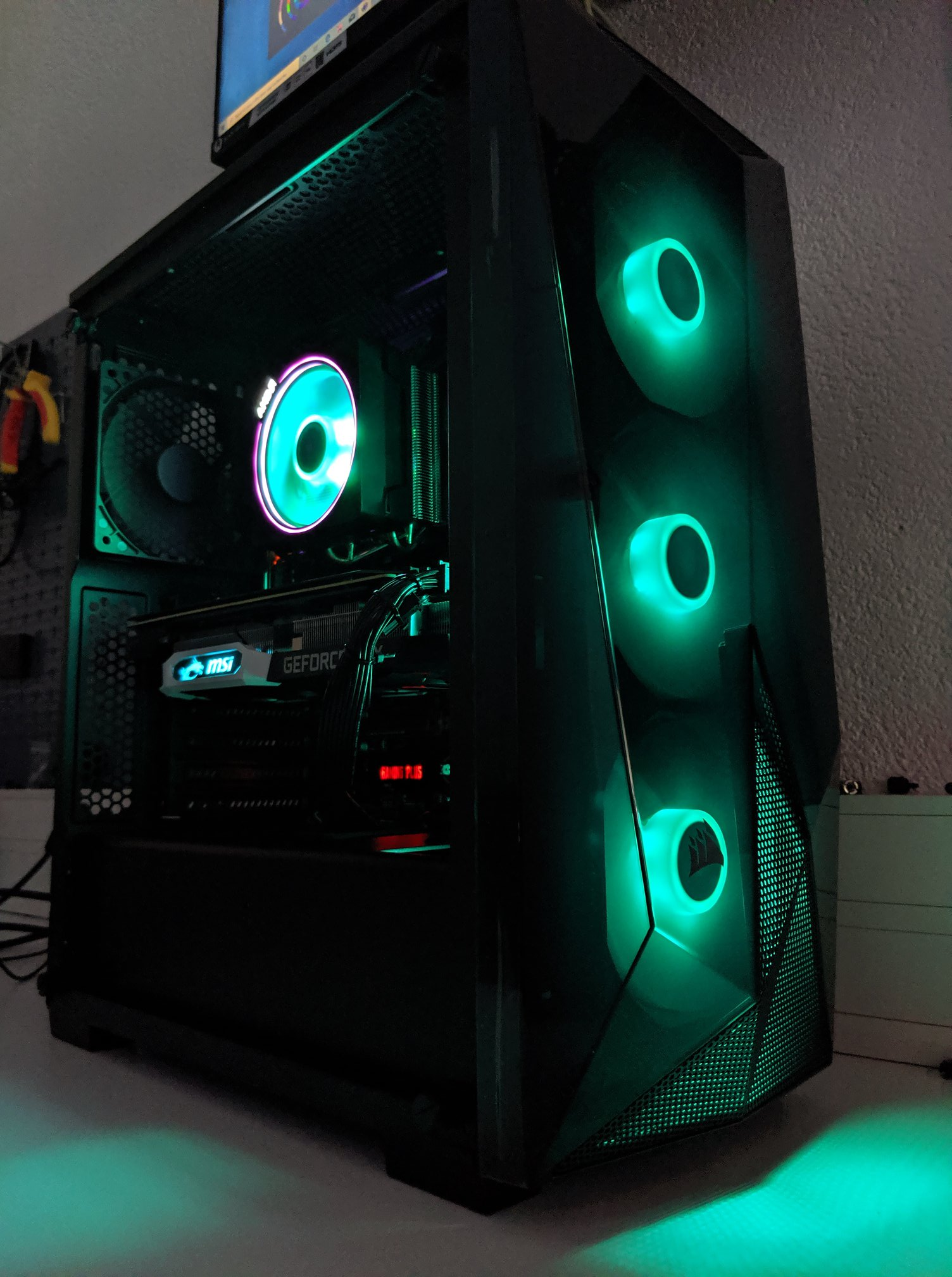 PC Gamer Artemis 1