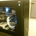 PC i7 Watercooling