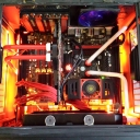 Projet watercooling RICO