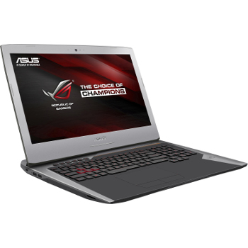 Asus ROG G752VY-GC067T