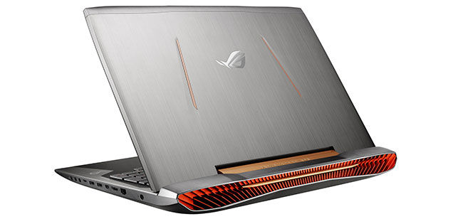 Asus ROG G752VY-GC118T