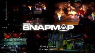 À vous de jouer avec DOOM SnapMap