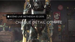 Fallout 4 – Chaque détail compte