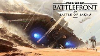 Star Wars Battlefront : La Bataille de Jakku Teaser