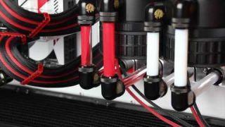 GIGABYTE Case Mod - Hex Gear's R80