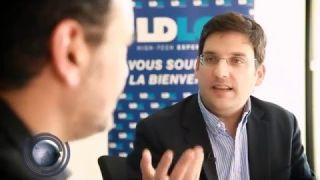 LDLC : 20 ans de e-commerce high-tech et toujours en croissance