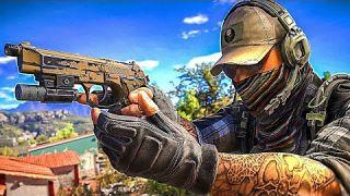 GHOST RECON WILDLANDS Gameplay Solo (Vidéo Walkthrough)