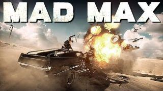 [PC] Jay Plays Mad Max! (Ultra Settings 60fps)