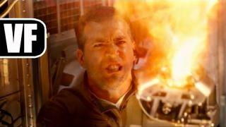 LIFE Origine Inconue Bande Annonce VF (2017) Ryan Reynolds