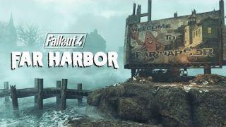 Fallout 4 – Exploration de Far Harbor