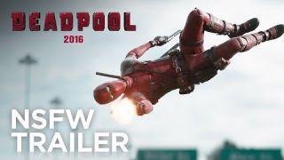 Deadpool | Red Band Trailer [HD] | 20th Century FOX