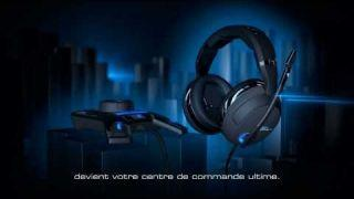 ROCCAT Kave XTD 5.1 Digital Trailer with French Subtitles