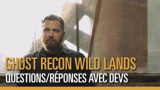 Ghost Recon Wildlands | Intel #3 - Etat des lieux