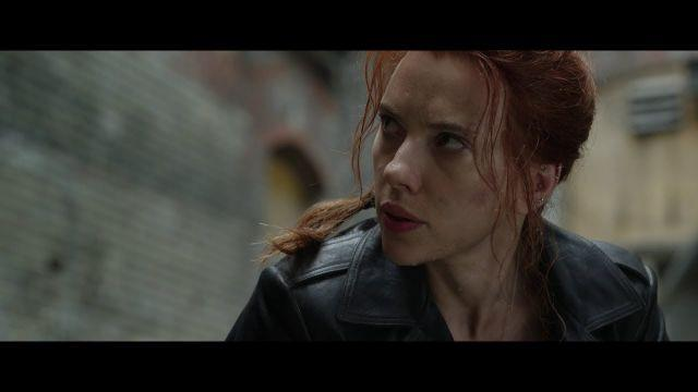 Black Widow - Bande-annonce officielle (VOST)