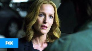 THE X-FILES | Ready | FOX BROADCASTING