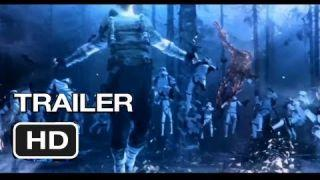 Star Wars Episode VII Extended Trailer (2015) - Movie HD