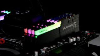 Trident Z RGB Series DDR4 - The World's Most Brilliant RGB Memory