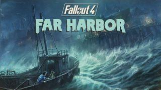 Fallout 4 – Bande-annonce officielle de Far Harbor