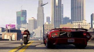 GTA Online - Les Événements en Mode Libre (2015)
