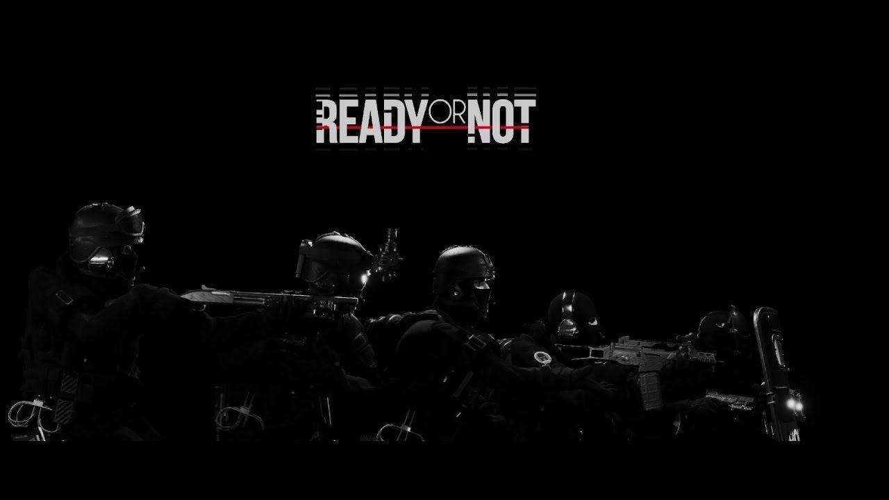 A SiC Talk: Ready Or not - SWAT 4's Spiritual Successor?