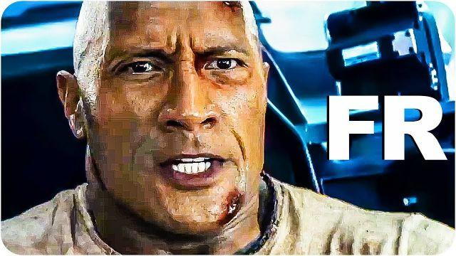 RAMPAGE Bande Annonce VF (2018) Nouvelle