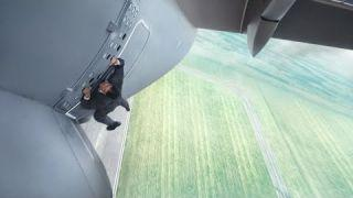Mission: Impossible Rogue Nation - Fate