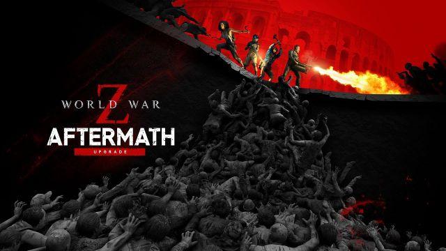 World War Z: Aftermath (PC) - Gameplay FPS