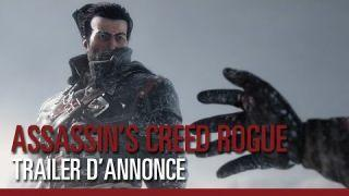 Assassin's Creed Rogue - Trailer d'annonce