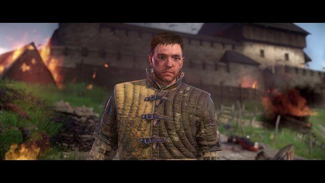 Kingdom Come: Deliverance - Launch Trailer [FR]