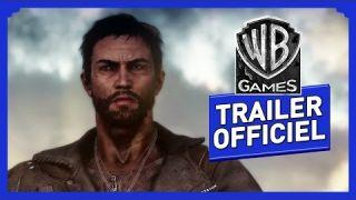 Mad Max - Le Jeu Vidéo - Gameplay / Trailer Officiel